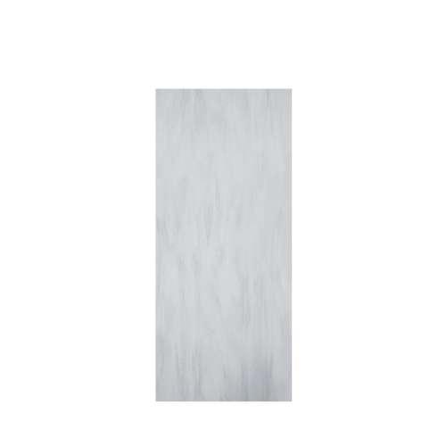 Luxura 36-in x 84-in Glue to Wall Tub Wall Panel, Bellagio