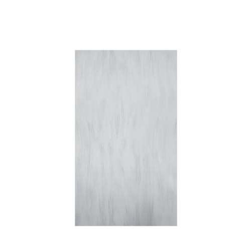 Luxura 48-in x 84-in Glue to Wall Tub Wall Panel, Bellagio