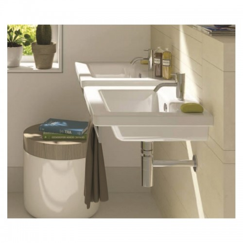 Samuel Mueller Norwich Wall-Mounted Washbasin - SM155LI