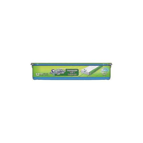 Sweeper 10-in Swiffer Wet Pgc-35154 - Refill F/Pcg-09060