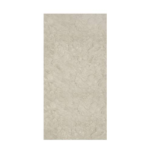 Silhouette 48-in x 96-in Glue to Wall Wall Panel, Tundra