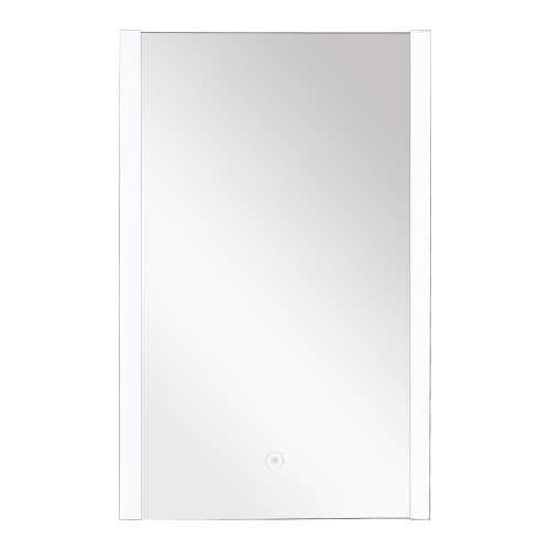 Samuel Mueller Eclipse LED-Backlit Contemporary Mirror - SMLME2232-M