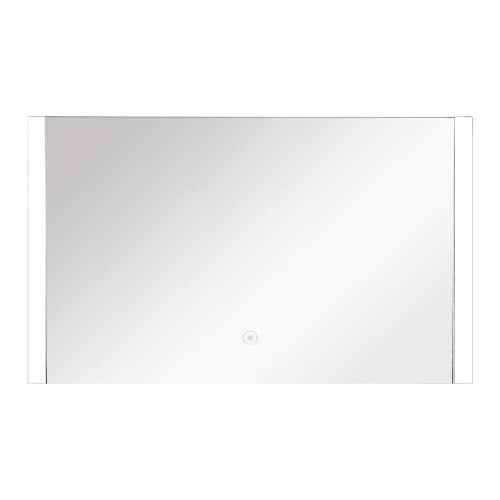 Samuel Mueller Eclipse LED-Backlit Contemporary Mirror