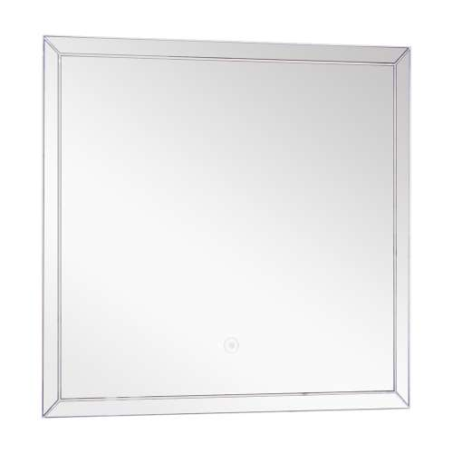 Samuel Mueller Fargo LED-Backlit Contemporary Mirror - SMLMF2422-M