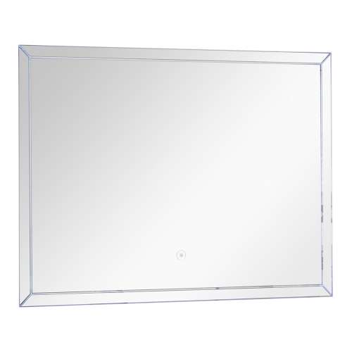Samuel Mueller Fargo LED-Backlit Contemporary Mirror