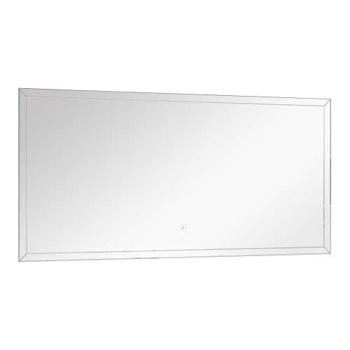 Samuel Mueller Fargo LED-Backlit Contemporary Mirror