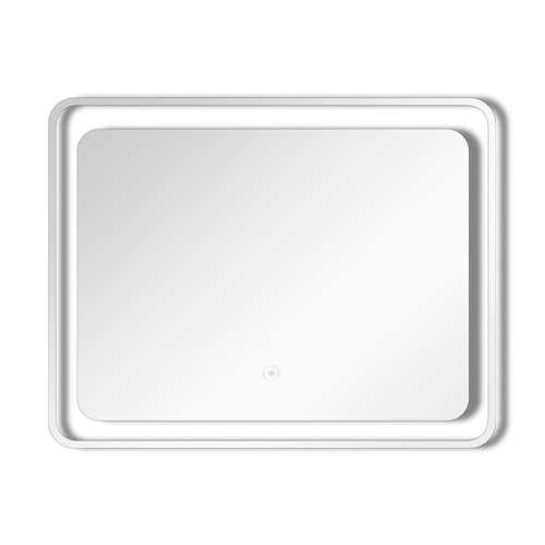 Samuel Mueller Griffin LED-Backlit Contemporary Mirror - SMLMG2420-M