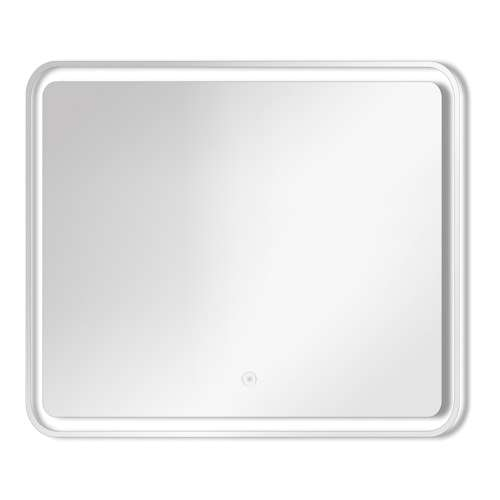 Samuel Mueller Griffin LED-Backlit Contemporary Mirror