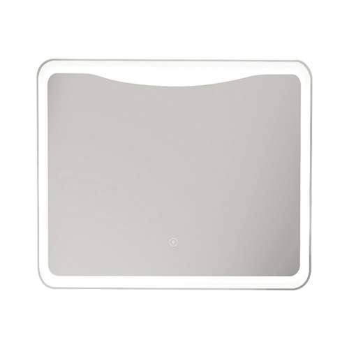 Samuel Mueller Mateo LED-Backlit Contemporary Mirror