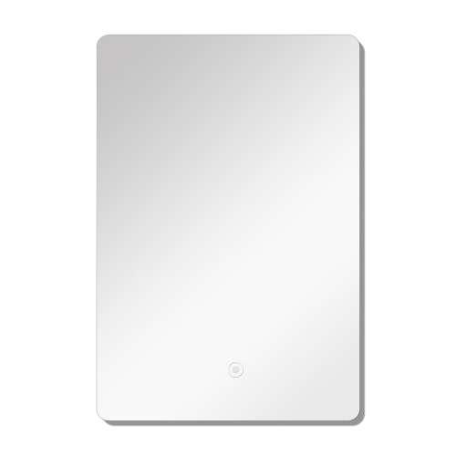 Samuel Mueller Sullivan LED-Backlit Contemporary Mirror - SMLMS2024-M