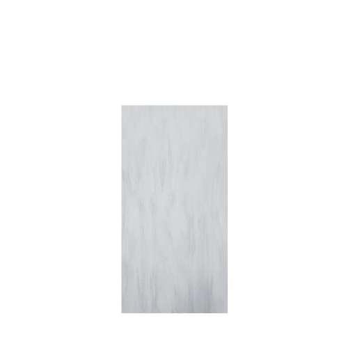 Luxura 36-in x 72-in Glue to Wall Tub Wall Panel, Bellagio