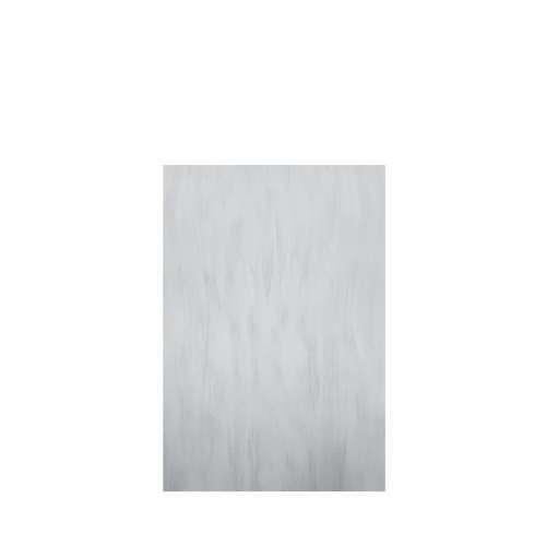 Luxura 48-in x 72-in Glue to Wall Tub Wall Panel, Bellagio