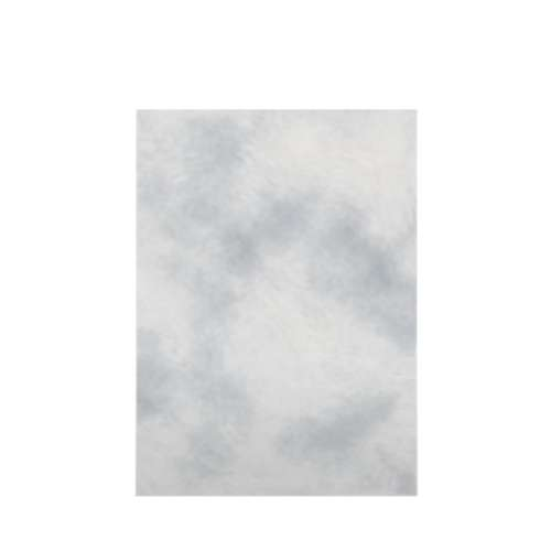 Monterey 60-in x 84-in Glue to Wall Tub Wall Panel, Moon Stone/Tile