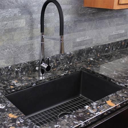 farmhouse style kitchen sink