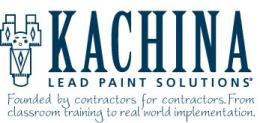Kachina Lead Paint Solutions